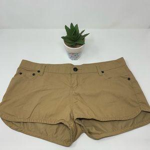 Hurley shorts